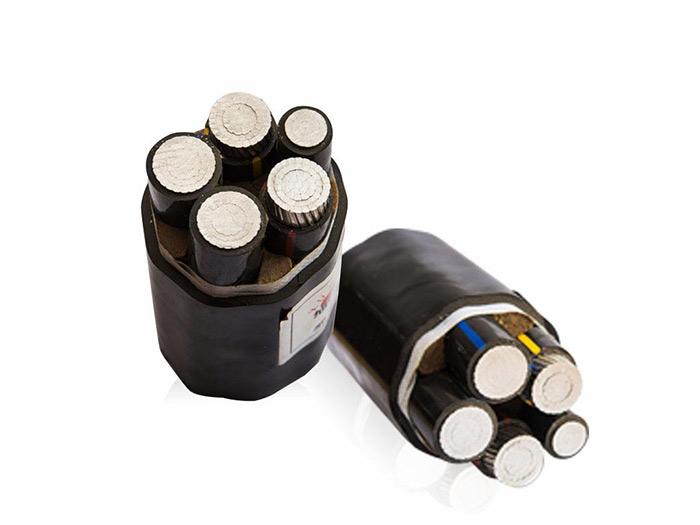 相较于铜质电缆,铝合金电缆在安装时,要注意哪些问题?