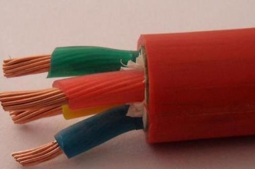 控制电缆图片
