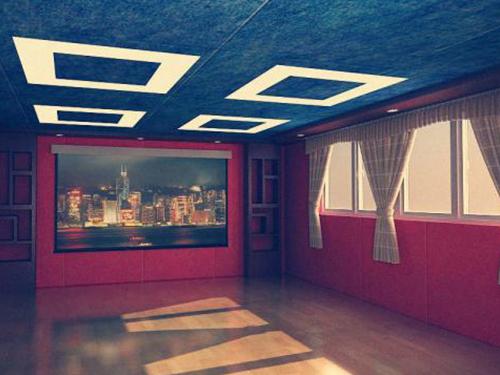 吸音材料在室内设计中起着怎样的作用和意义