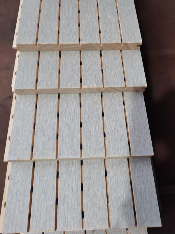 四川实木吸音板