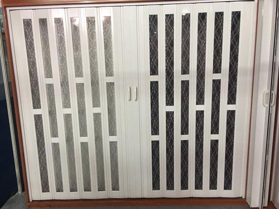 想知道四川pvc折叠门的优势吗?众邦告诉你
