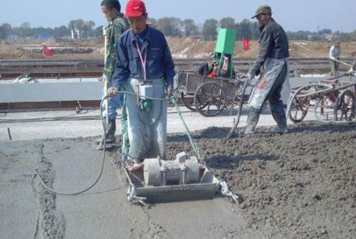 成都混凝土施工队