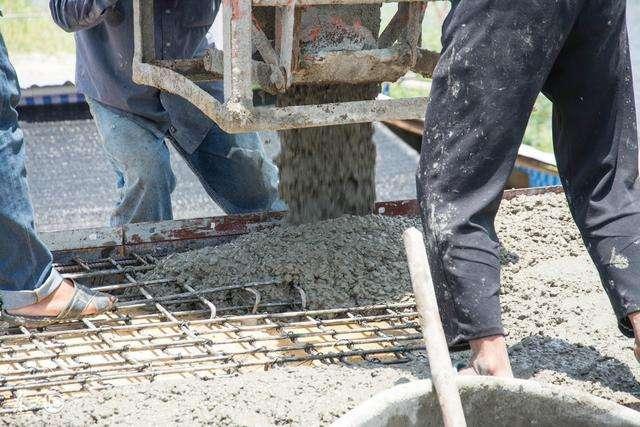 浇筑混凝土这些要点可不能马虎,祥胜建材为您解答