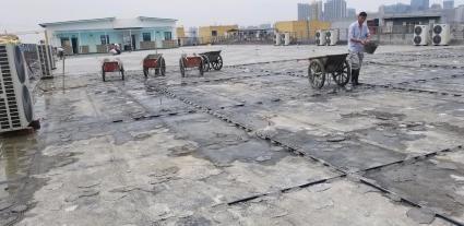 成都天府新区商品混凝土厂家