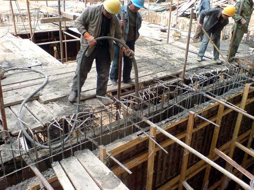成都混凝土裂缝修补方法有哪些