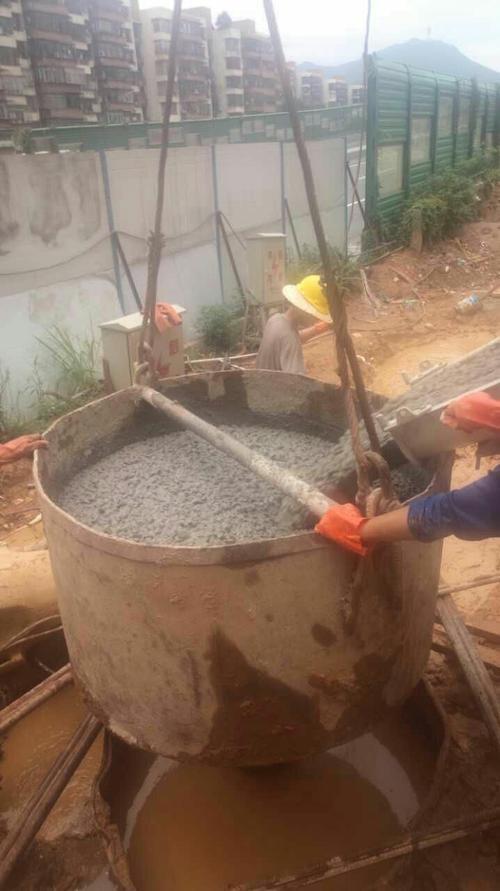 混凝土外加剂的性能作用
