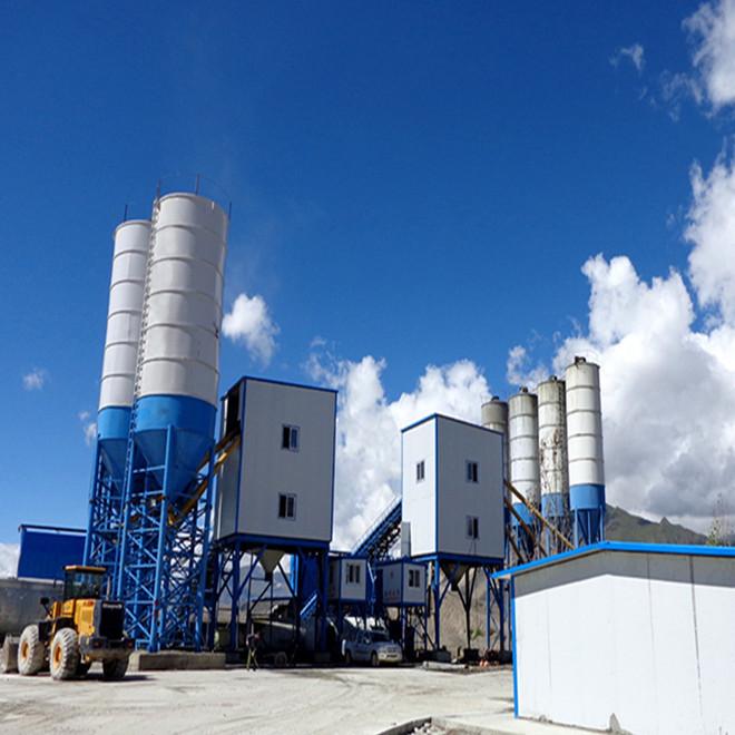 商品混凝土生产过程中的几大误区,你知道都有哪些吗?