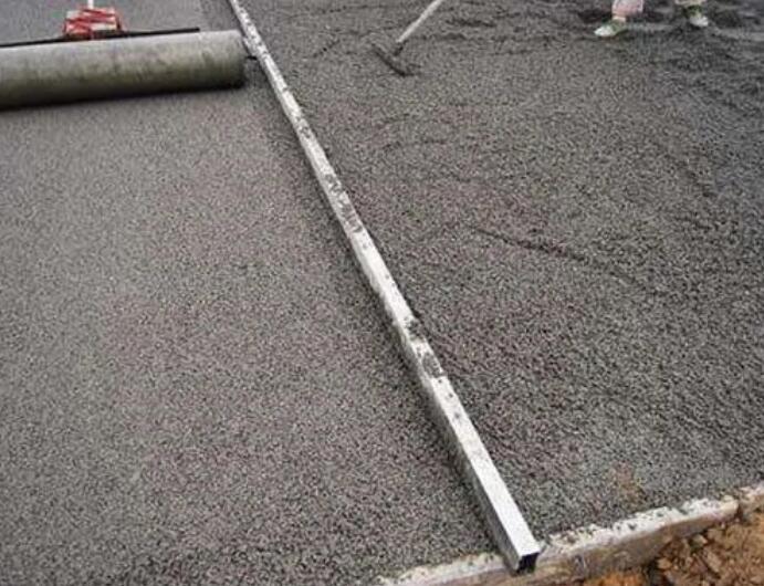 商品混凝土对随意加水有什么危害?