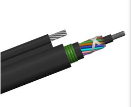 GYTC8A(S)层绞式8字形自承式光缆