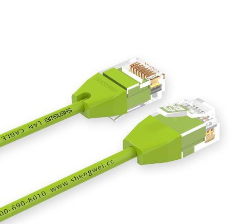 LC-9005B超六类网线