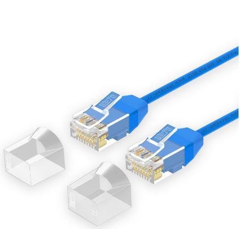 LC-9005C超六类网线