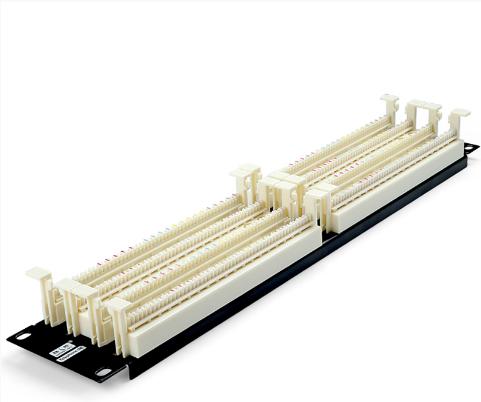 TDF-200 工程级110语音配线架