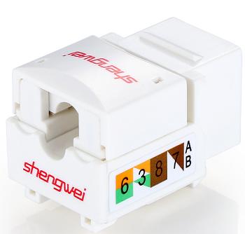 SIM-501 超五类网络信息模块