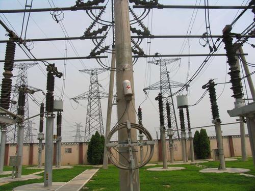 新疆OPGW光缆案例