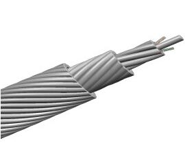OPPC光纤复合相线光缆