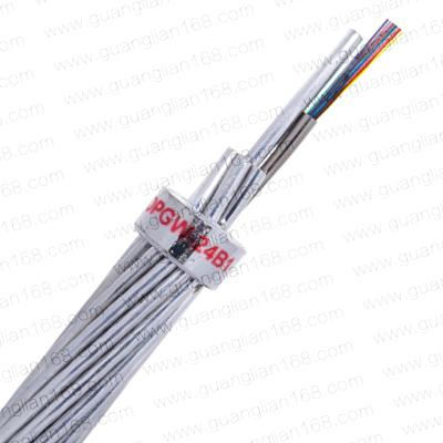 OPGW光缆层绞式 新疆OPGW光缆厂家直销 使用放心