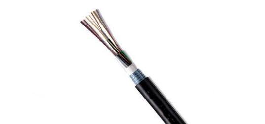 ADSS光缆架设的工程管理与维护