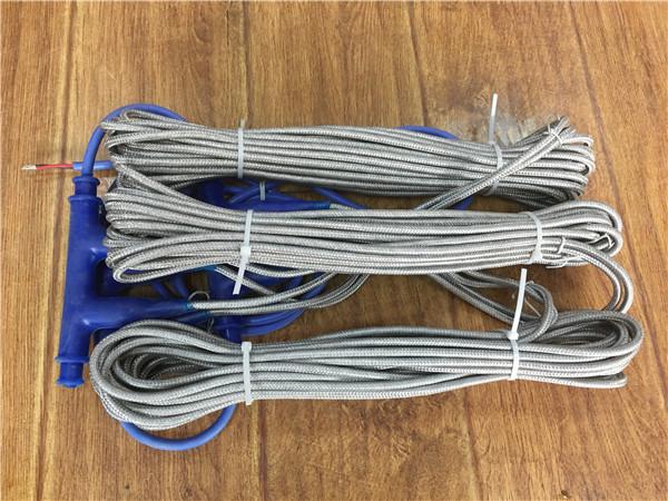 铠甲碳纤维发热线