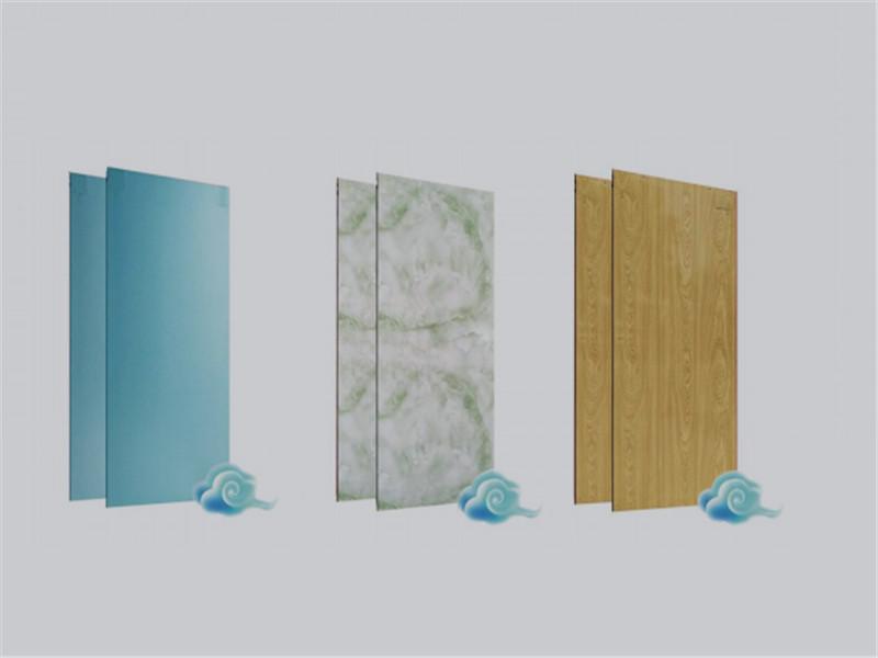 石墨烯碳纤维发热炕板