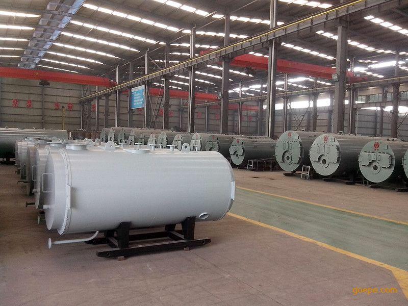 新疆锅炉排污许可证管理工作问题