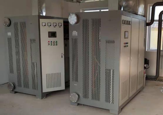 电采暖小区相比集中供暖小区的优势!