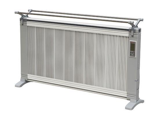 电采暖系统不热是什么原因?