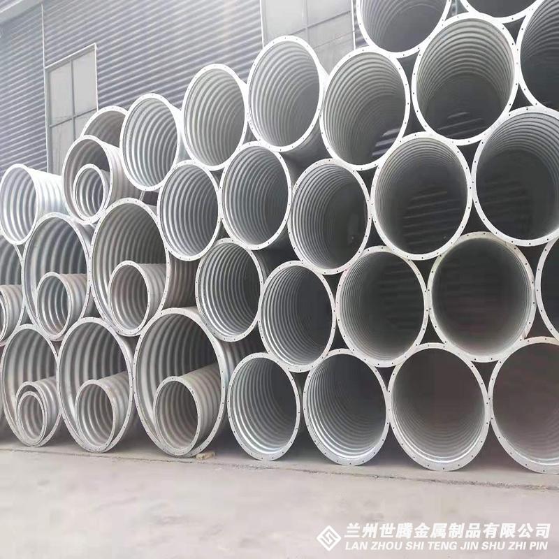 镀锌金属管