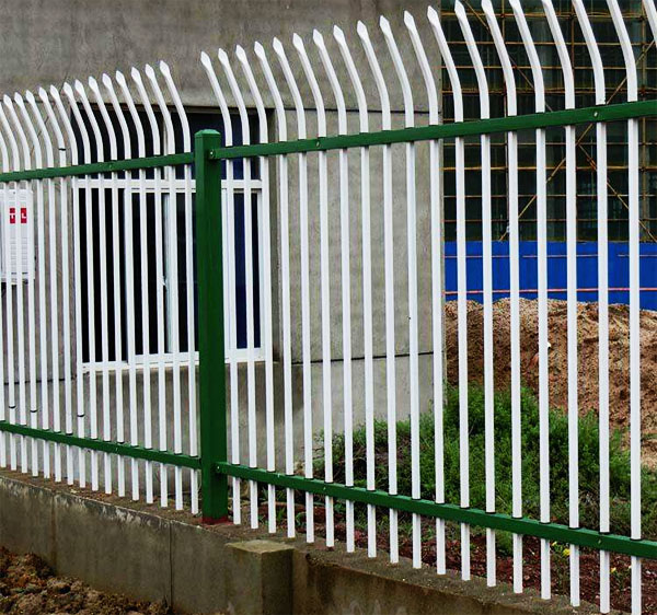 兰州铁艺围栏