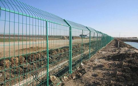 兰州PVC护栏