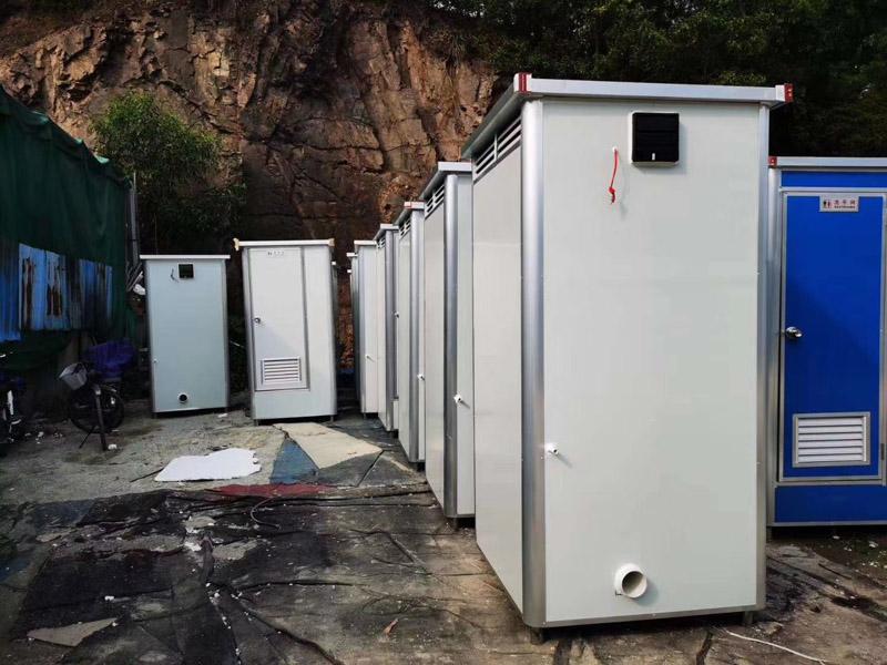 平凉农村厕所改造项目