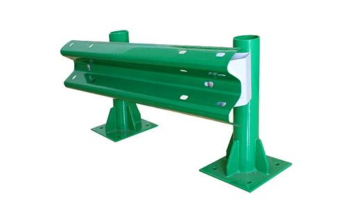 波形护栏生产的标准是什么样子的呢
