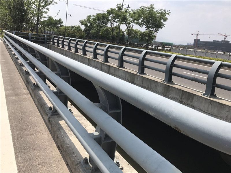 兰州桥梁栏杆厂家