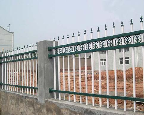 锌合金材料制成的阳台护栏有哪些好处