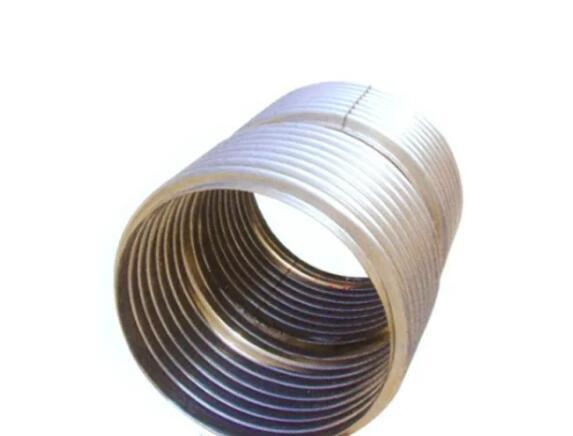 金属波纹管的常用类型主要有哪几类?具有什么样的价值呢?