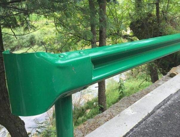 兰州波形护栏