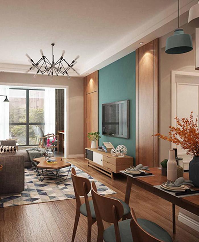 银川装修房子大概需要多少钱