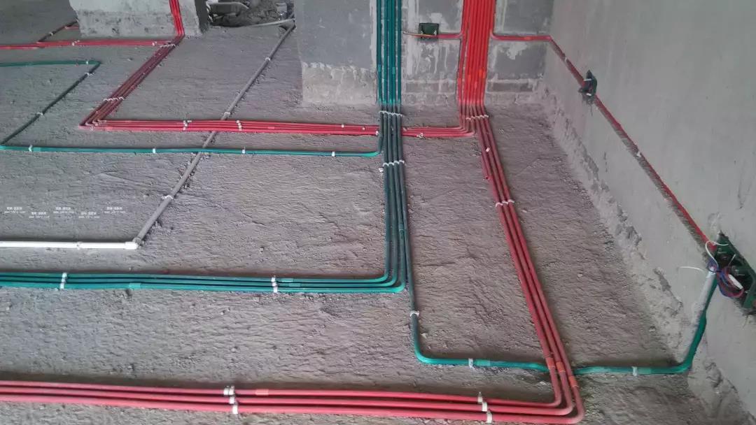 水电安装装修知识有哪些?水电安装要注意什么?