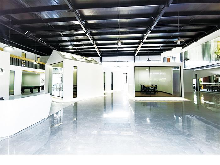 公司大厅1