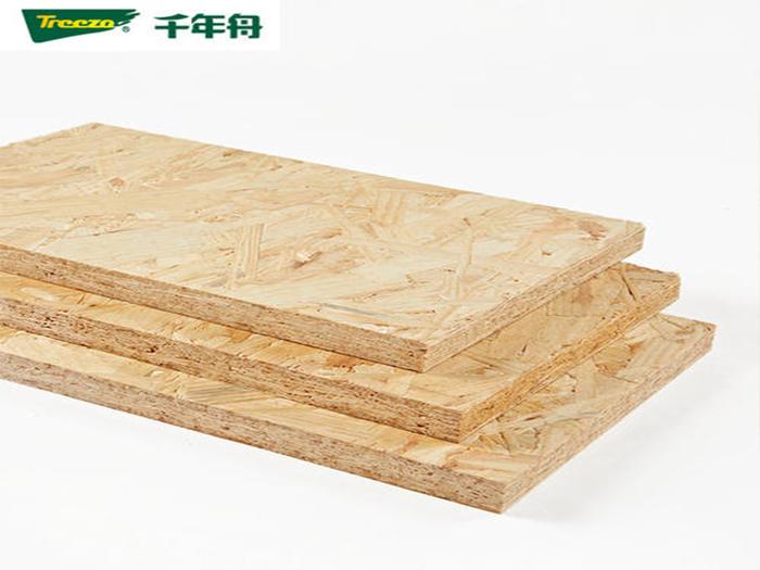 宁夏OSB刨花板