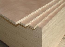 千年舟宁夏OSB定向刨花板,不一样的环保型板材就是好!