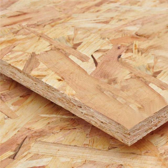 宁夏osb定向刨花板是什么?它的特点和用途了解下