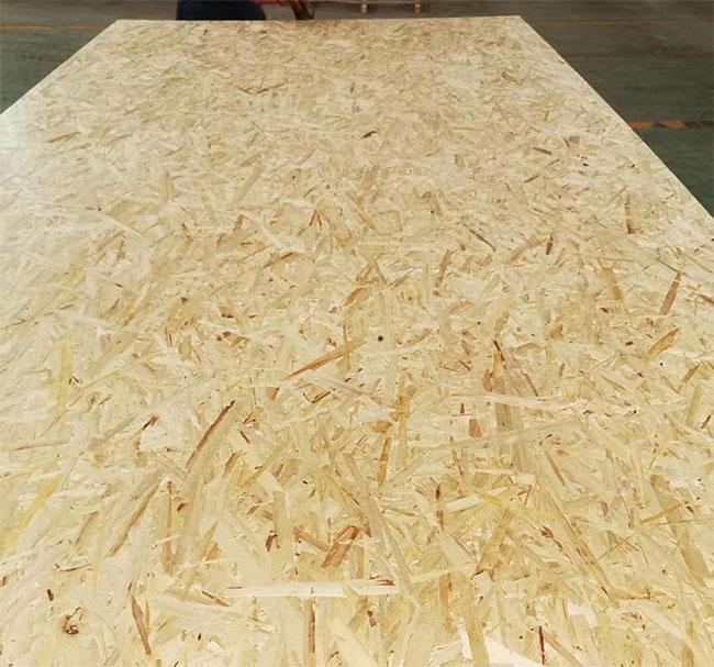 宁夏定向刨花板的吸水性是好还是坏?
