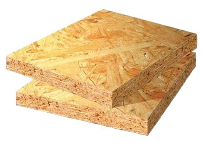 如何辨别定向刨花板的真假?宁夏OSB板厂家千年舟公司告诉您!