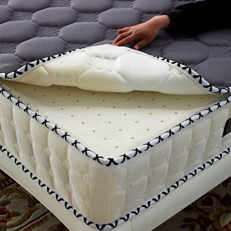 春梦乳胶床垫   银川乳胶床垫厂家