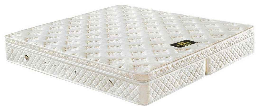 床垫厂家直销   宁夏弹簧床垫