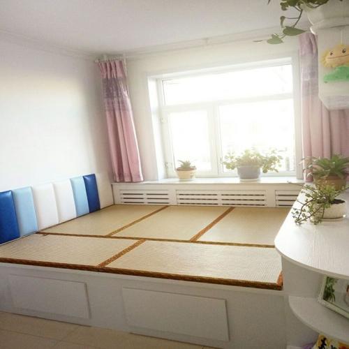 榻榻米床垫客户案列
