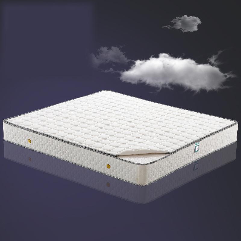 弹簧软床垫案列展示