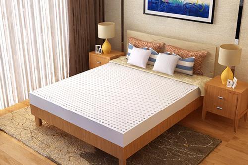 乳膠枕和天然乳膠床墊怎樣用水清理?
