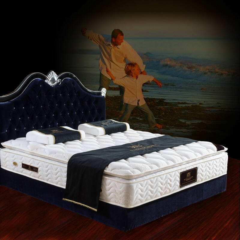 獨立筒彈簧床墊與整網彈簧床墊的區別有哪些?銀川床墊廠詳細為你介紹