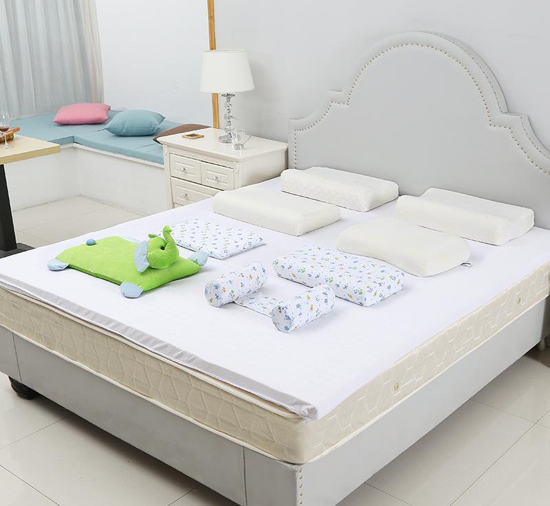 天然乳膠床墊如何選購?